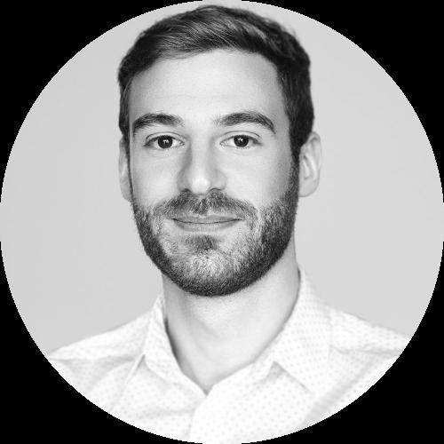 Fabien Charton - Spécialiste marketing web et formateur Kabane